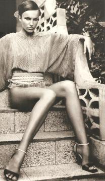 latina magazine hair by joseph bartucci