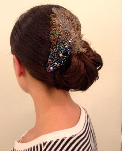 great gatsby hair 1